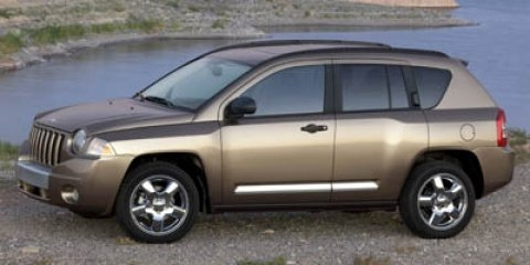 Jeep Compass 2007 price Call for Pricing.