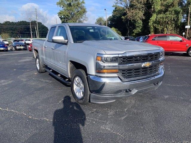 Chevrolet Silverado 1500 LD 2019 price $36,990