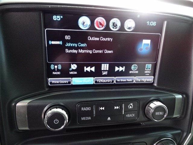 Chevrolet Silverado 1500 2018 price $38,995