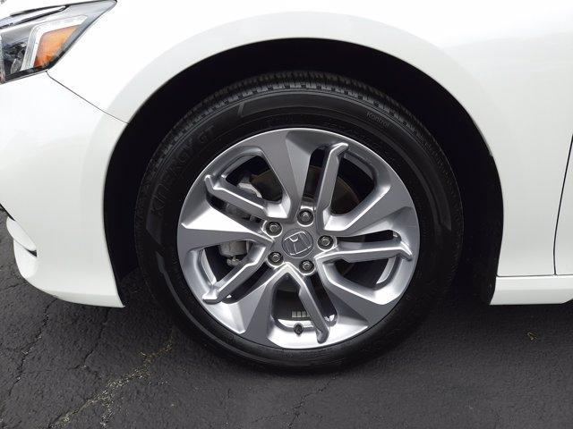 Honda Accord Sedan 2019 price $22,550