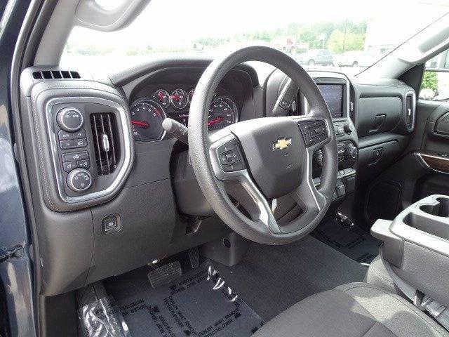 Chevrolet Silverado 1500 2020 price $37,998
