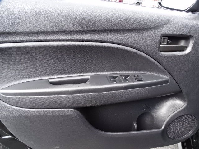 Mitsubishi Mirage 2017 price $7,990