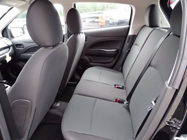 Mitsubishi Mirage 2019 price $11,990