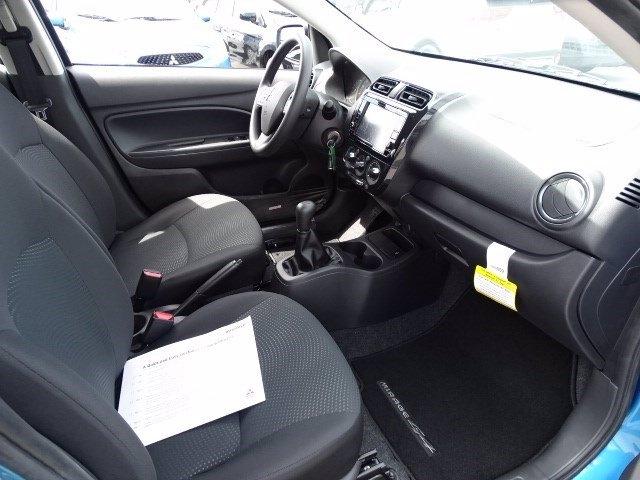 Mitsubishi Mirage G4 2019 price $10,991