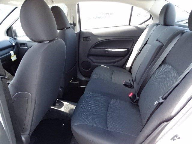 Mitsubishi Mirage G4 2019 price $14,550