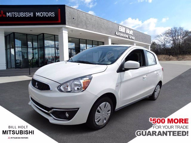 Mitsubishi Mirage 2019 price $9,991