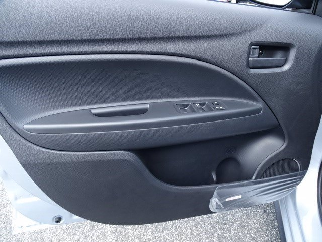 Mitsubishi Mirage 2019 price $13,550