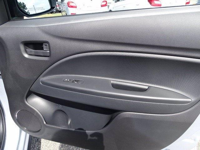 Mitsubishi Mirage 2019 price $9,991