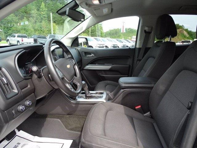 Chevrolet Colorado 2018 price $31,998