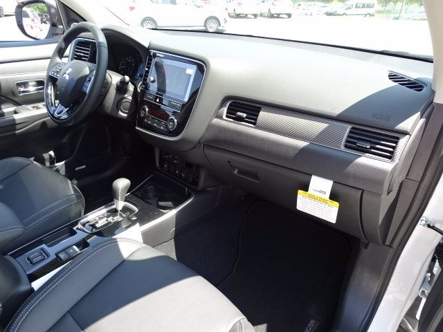 Mitsubishi Outlander 2019 price $21,990