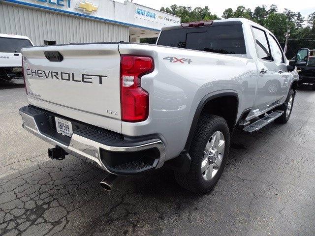 Chevrolet Silverado 2500HD 2020 price $58,998