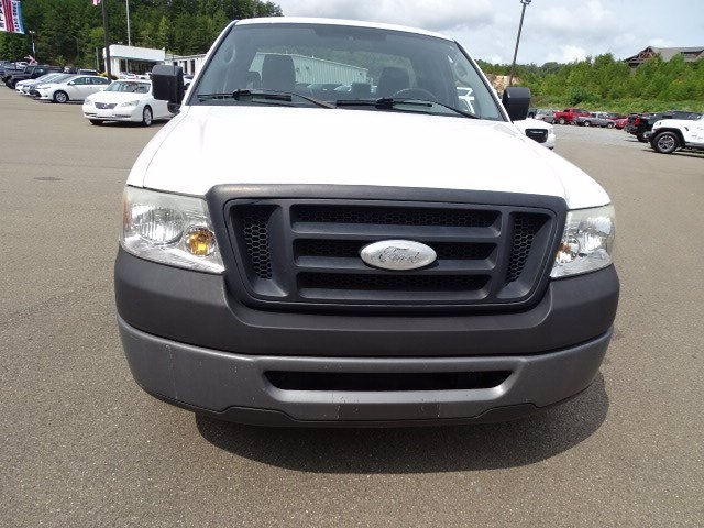 Ford F-150 2006 price Call for Pricing.