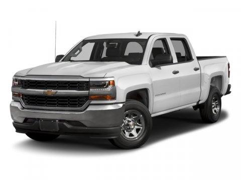 Chevrolet Silverado 1500 2017 price $31,990