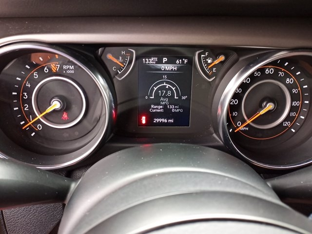 Jeep Wrangler Unlimited 2019 price $34,799