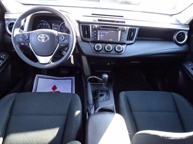 Toyota RAV4 2017 price $17,833