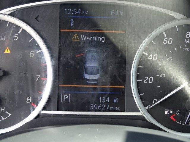 Nissan Sentra 2019 price $14,998