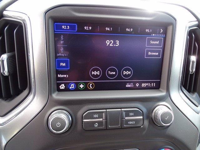 Chevrolet Silverado 1500 2020 price $41,998