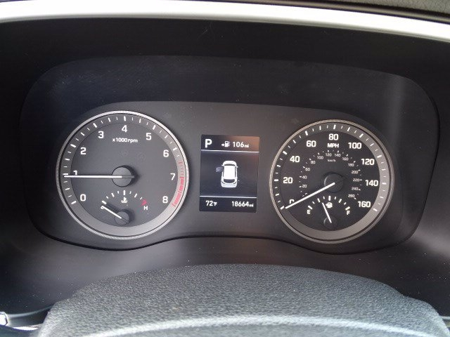 Hyundai Tucson 2020 price $22,998