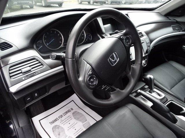 Honda Crosstour 2013 price Call for Pricing.