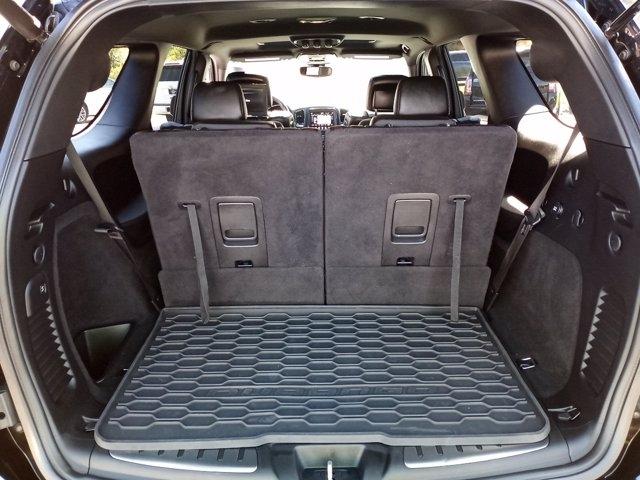 Dodge Durango 2018 price $34,998