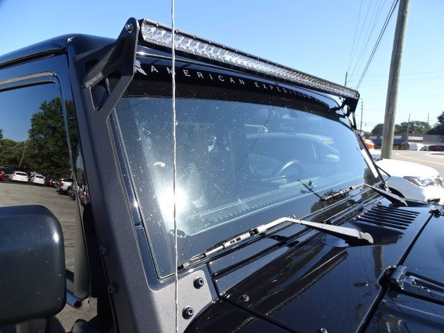 Jeep Wrangler Unlimited 2014 price $99,990