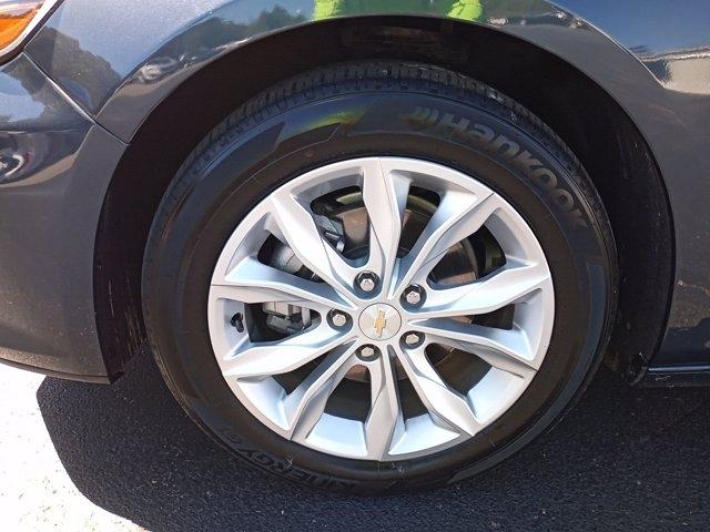 Chevrolet Malibu 2020 price $18,795