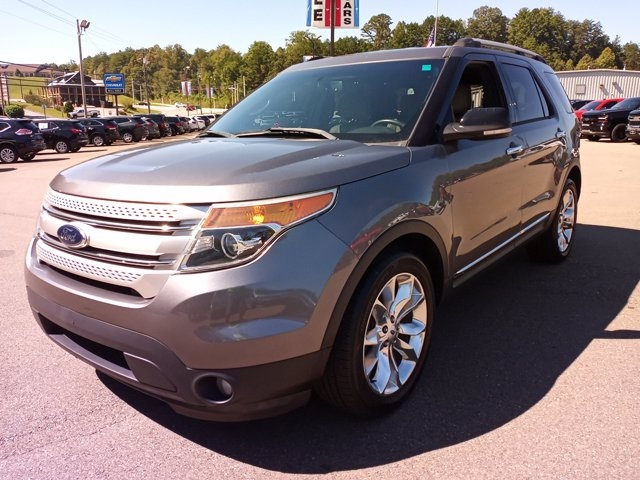 Ford Explorer 2014 price $17,779