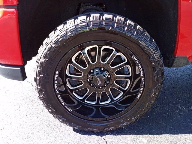 Chevrolet Silverado 1500 2018 price $36,998