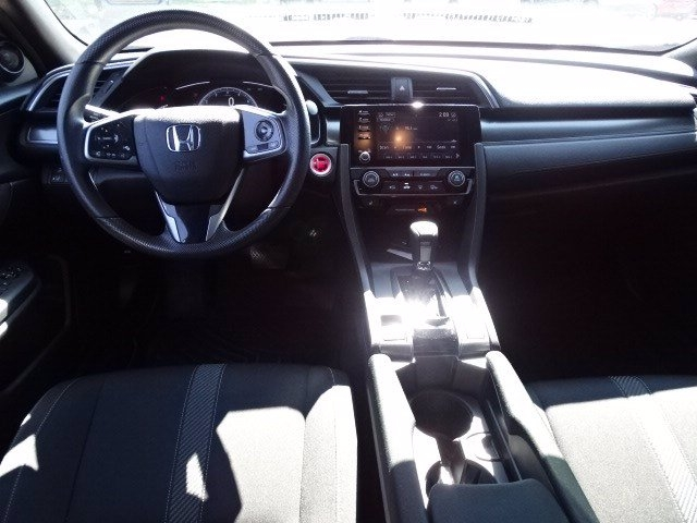 Honda Civic Hatchback 2019 price $22,995