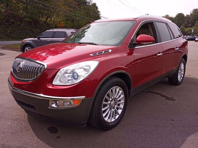 Buick Enclave 2012 price $11,998