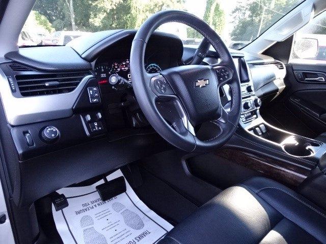 Chevrolet Suburban 2017 price $37,990