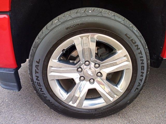 Chevrolet Silverado 1500 2018 price $35,995