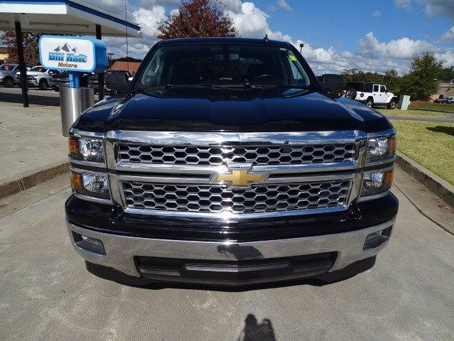 Chevrolet Silverado 1500 2014 price $24,998