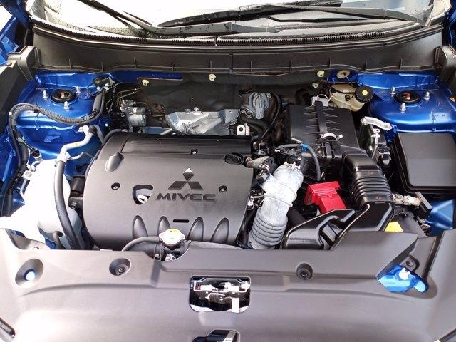 Mitsubishi Outlander Sport 2018 price $16,550