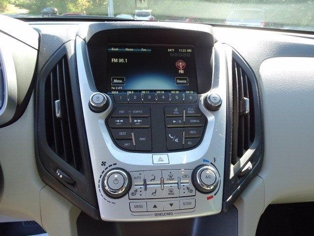 Chevrolet Equinox 2016 price $18,998