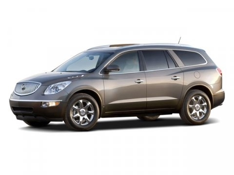 Buick Enclave 2008 price Call for Pricing.
