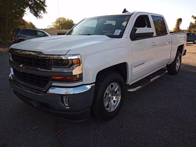 Chevrolet Silverado 1500 2017 price $27,990