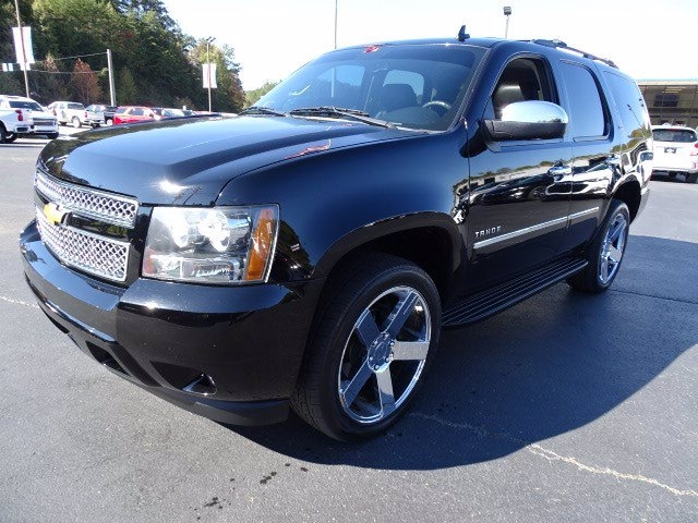 Chevrolet Tahoe 2013 price $22,998
