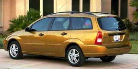 Ford Focus 2001 price $6,490