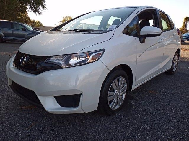 Honda Fit 2017 price $15,696