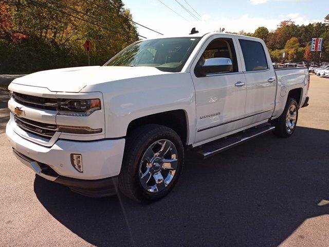 Chevrolet Silverado 1500 2016 price $39,998