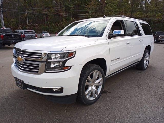 Chevrolet Suburban 2015 price $34,550
