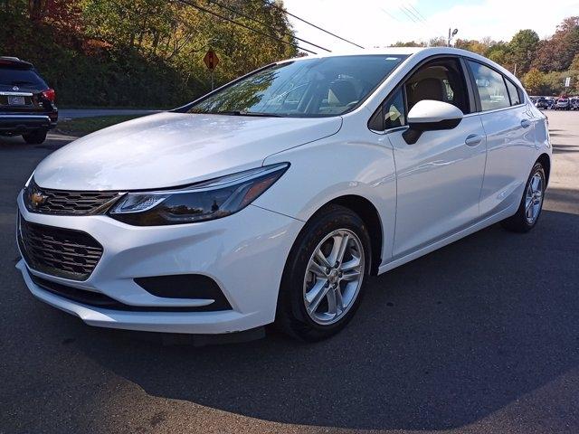 Chevrolet Cruze 2017 price $15,998
