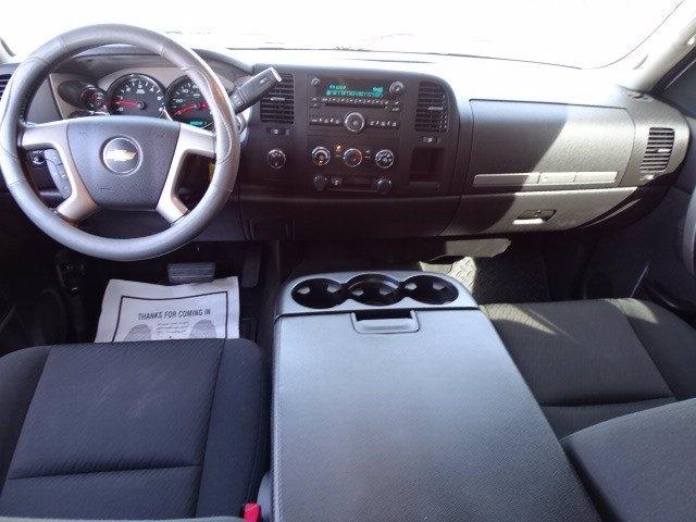Chevrolet Silverado 2500HD 2014 price $31,900