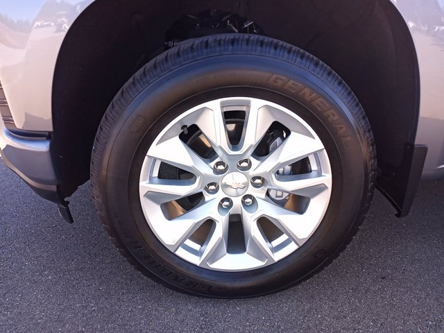 Chevrolet Silverado 1500 2019 price $36,998