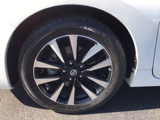 Nissan Altima 2018 price $17,598