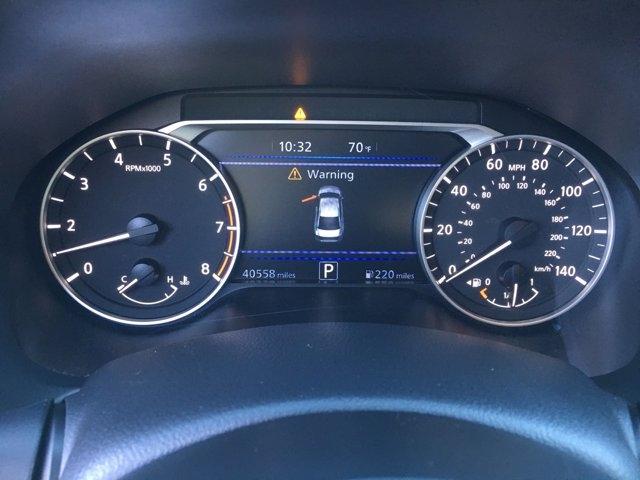 Nissan Altima 2019 price $18,998