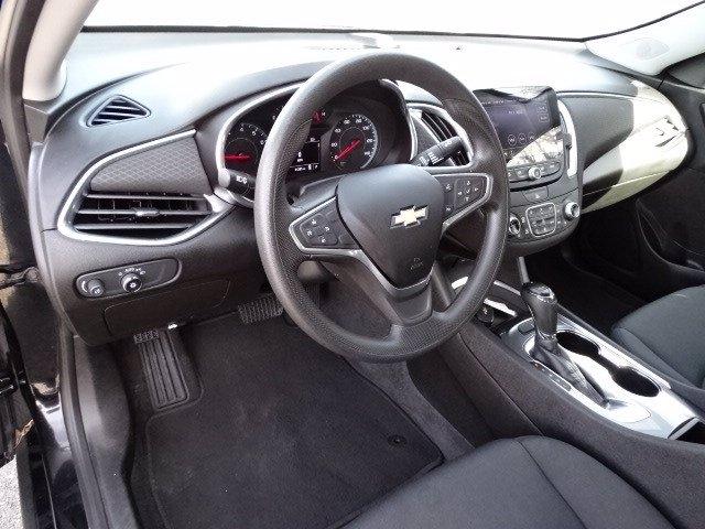 Chevrolet Malibu 2019 price $17,998