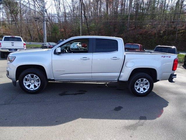 Chevrolet Colorado 2020 price $32,998