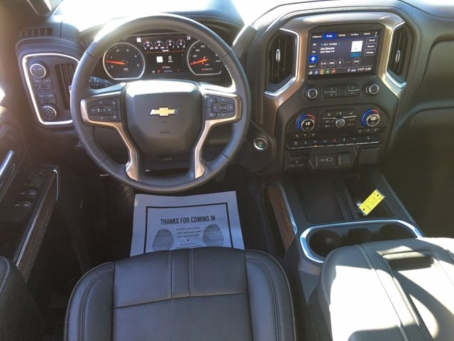 Chevrolet Silverado 2500HD 2020 price $69,998